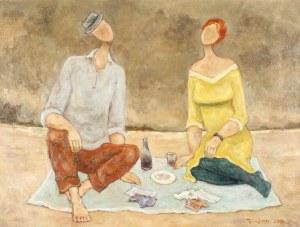 Trojan Henryk, Wieczorny piknik, 2017