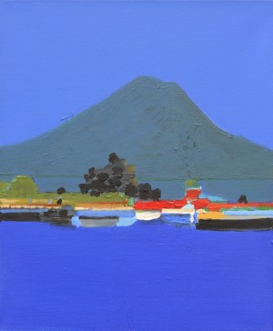 Zbigniew Nowosadzki (1957), Syros (2015)