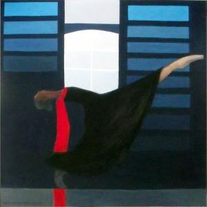 Wanda Badowska-Twarowska (1950), Pawana (2014)
