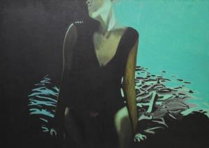 Ewa Żochowska (1976), Bezsenność 3 (2008)