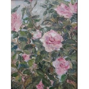 Celina Reiss-Litke, Róże