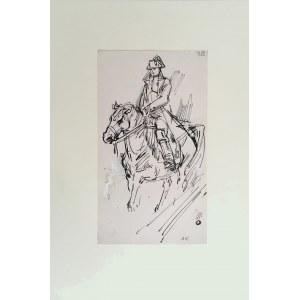 Andrzej Kurkowski, Ilustracja Skazany na Wielkość - Napoleon