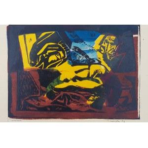 Jerzy Lassota, Przebudzenie II