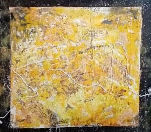 Olimpia Dobosz, Yellow Gold