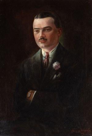 Eugeniusz NIECZUJA-URBAŃSKI
