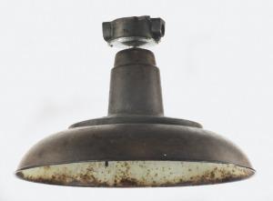 ANTONI MARCINIAK S.A., Lampa do oświetlenia hali fabrycznej