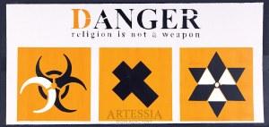 Grupa Twożywo (1995-2011), Danger, religion is not a weapon, 2008