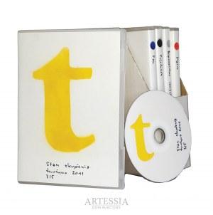 Grupa Twożywo (1995-2011), Animacje, zestaw 3/5, 2011