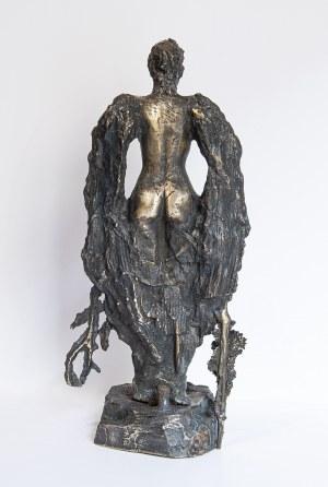 Piotr BUBAK (ur. 1959), Zjawa eko, 2021