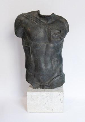 Igor MITORAJ (1944-1914), Perseusz