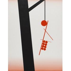 Andrzej Tobis, Slavery & Abstract Art, 2014