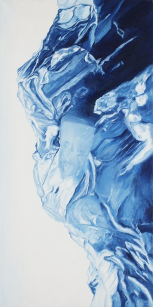 Wit Bogusławski, Iceberg 1, 2020