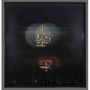 Jonasz STERN (1904-1988), Strefy, 1976