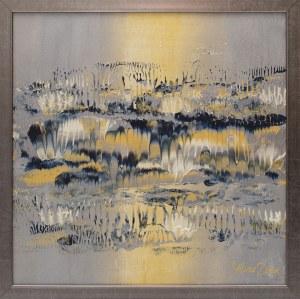 Marta Dunal, Gold Land, 2021
