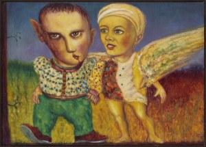 Krzysztof Krzywiński, Kłopotliwa znajomość, 2007