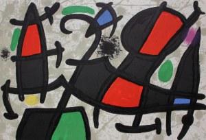 Joan Miró (1893-1983), Sculptures