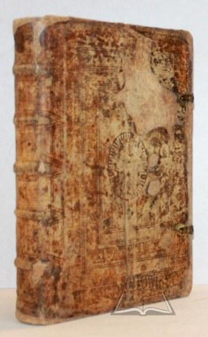 HERBURT Jan, Statuta Regni Poloniae in Ordinem alphabeti digesta:
