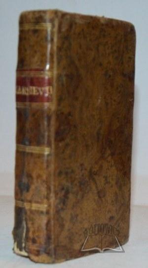 (SARBIEWSKI Maciej Kazimierz), Lyricorum libri IV.