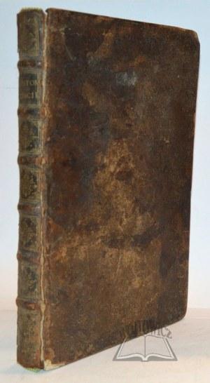 STAROWOLSKI Szymon, Epitome conciliorum tam generalium, quam provincialium in Graeca et Latina ecclesia celebratorum, quaecunque reperiri potuerunt.