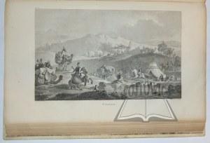 CHOISEUL - Gouffier Marie Gabriel Florent Auguste de, Voyage pittoresque de la Grece.
