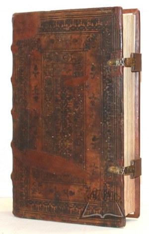 (HEROLD Johannes), De bello sacro. Continuatae historiae, libri VI.