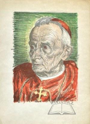 SAPIEHA Adam Stefan (1867-1951), kardynał.