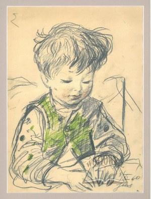 SZANCER Jan Marcin (1902-1973).