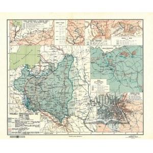 (POLSKA). Semkowicz Władysław - Polska odradzająca się (1914 - 1921).