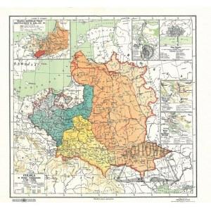 (POLSKA). Semkowicz Władysław - Polska w dobie rozbiorów 1770 - 1795.