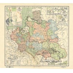 (POLSKA). Semkowicz Władysław - Polska w XVII w.