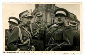 ZAJĘCIE Zaolzia - gen. Tadeusz Malinowski 2 X 1938.