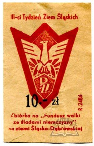 III-CI TYDZIEŃ Ziem Śląskich.