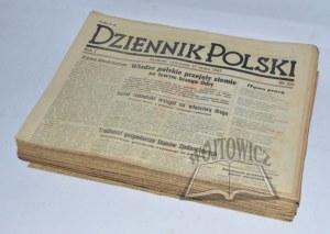 DZIENNIK Polski.