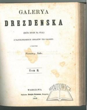 GALERYA Drezdeńska.