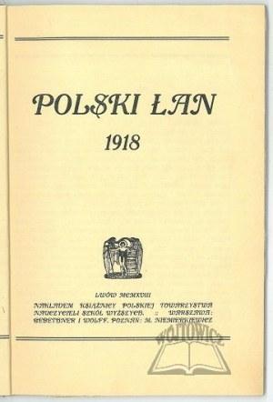 POLSKI Łan 1918.