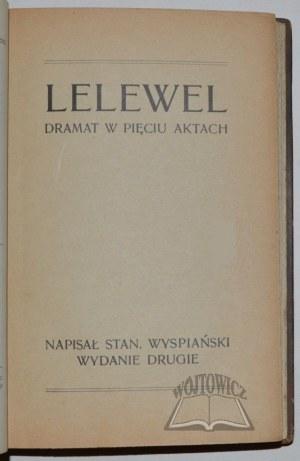 WYSPIAŃSKI Stanisław, Warszawianka.