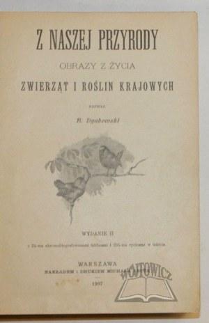 DYAKOWSKI Bohdan, Z naszej przyrody.