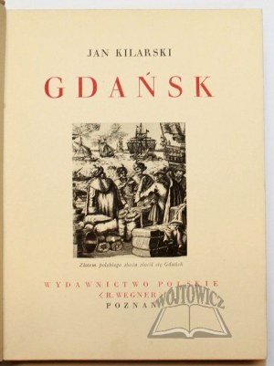 CUDA Polski. KILARSKI Jan. Gdańsk.