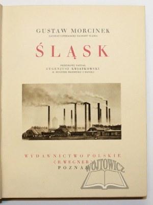 CUDA Polski. MORCINEK Gustaw - Śląsk.