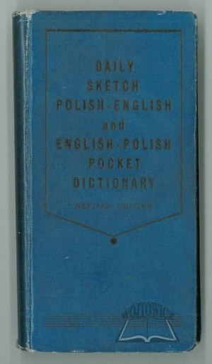 (SŁOWNIK) Daily Sketch Polish-English