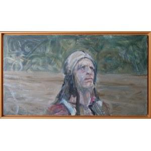 Norman Leto, Kinski, 2009