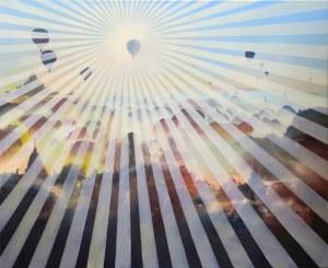 Patrycja Nurkan, Bez tytułu, 2014