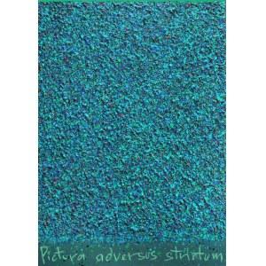 Sławomir Marzec, Obraz przeciw stresom z cyklu Obrazy użytkowe, 2020
