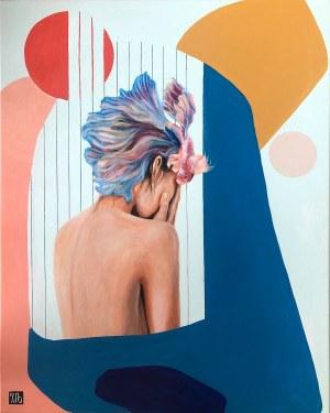 Zanna Brzyzek (ur. 1980), Balance, 2020