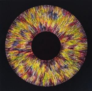 Kuba Janyst (ur. 1978), CR3, z cyklu: