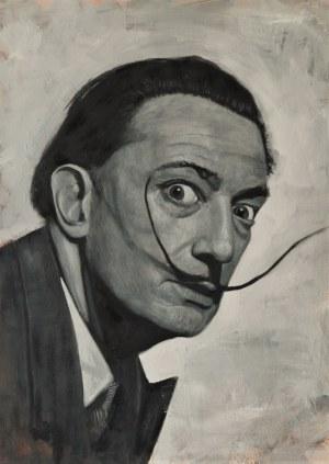 Jacek Aleksandrowicz (ur. 1977), Salvador, 2021