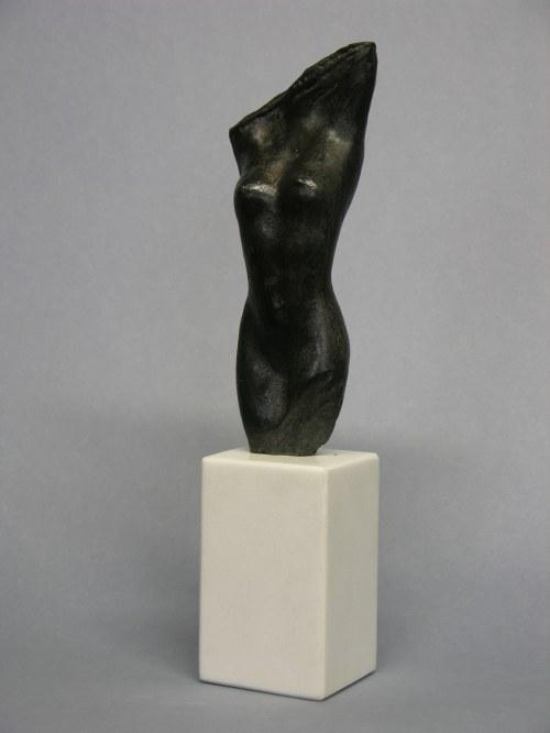 Waldemar Mazurek (ur. 1961), Akt, 2020