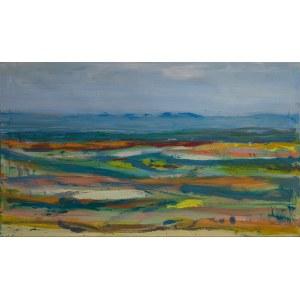 Bartosz Michał Hoppe-Sadowski (ur. 1985), Landscape from Pomerania, 2015