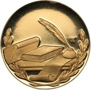 Russia - USSR medal F.M. Dostoevsky 1963