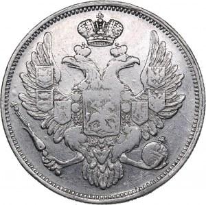 Russia 6 roubles 1829 СПБ